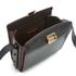 Furla Women's Electra Small Crossbody Bag - Black: Image 5