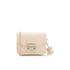 Furla Women's Metropolis Mini Crossbody Bag - Pink: Image 1