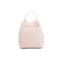 Furla Women's Stacy Small Drawstring Bag - Pink: Image 5
