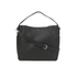 Furla Women's Capriccio Medium Hobo Bag - Black: Image 1