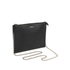 Furla Women's Bolero XL Crossbody Pouch Bag - Black: Image 3
