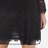 Diane von Furstenberg Women's Lavana Dress - Black: Image 5