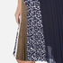 Diane von Furstenberg Women's Anabel Dress - Midnight/Canvas: Image 5