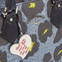 Vivienne Westwood Leopardmania Women's Shopper Bag - Grey: Image 4