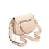 Marc Jacobs Women's Recruit Small Saddle Bag - Nude: Image 3