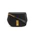Marc Jacobs Women's West End The Jane Saddle Bag - Black: Image 1