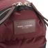 Marc Jacobs Women's Nylon Biker Mini Backpack - Rubino: Image 4