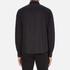 Versace Jeans Men's V Logo Long Sleeve Shirt - Black: Image 3