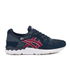 Asics Men's Gel-Lyte V Trainers - Indian Ink/Burgundy: Image 1