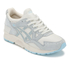 Asics Women's Gel-Lyte V 'Crystal Blue Pack' Trainers - Moonbeam/Light Grey: Image 2