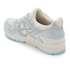 Asics Women's Gel-Lyte V 'Crystal Blue Pack' Trainers - Moonbeam/Light Grey: Image 4