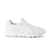 Asics Gel-Kayano Evo Trainers - White: Image 1