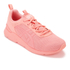 Asics Women's Gel-Lyte Runner Trainers - Peach Amber: Image 2