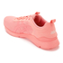 Asics Women's Gel-Lyte Runner Trainers - Peach Amber: Image 4
