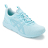 Asics Women's Gel-Lyte Runner Trainers - Crystal Blue: Image 2