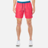 BOSS Hugo Boss Men's Starfish Swim Shorts - Medium Pink: Image 1