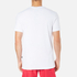 BOSS Hugo Boss Men's Large Logo T-Shirt - Natural: Image 3