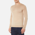 A.P.C. Men's Spy Jumper - Beige: Image 2
