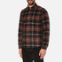 A.P.C. Men's Trevor Checked Shirt - Noir: Image 2