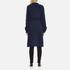 Gestuz Women's Oba Cardigan - Navy Blazer: Image 3