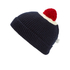 A Kind of Guise Men's Farin Beanie Hat - Navy: Image 2