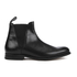 Grenson Men's Nolan Leather Chelsea Boots - Black: Image 1