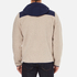 Penfield Men's Carson Fleece - Tan: Image 3