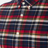 Penfield Men's Barrhead Check Shirt - Red: Image 5
