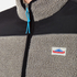 Penfield Men's Mattawa Fleece - Grey: Image 5