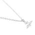 Vivienne Westwood Jewellery Women's Lorelei Pendant - Rhodium: Image 3