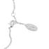 Vivienne Westwood Jewellery Women's Grace Bas Relief Bracelet - Crystal: Image 2