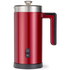 Gourmet Gadgetry Retro Diner Milk Frother and Hot Chocolate Maker - Retro Red - 0.55L: Image 5