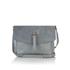 meli melo Women's Maisie Medium Cross Body Bag - Blue Heron: Image 1