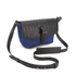meli melo Women's Maisie Cross Body Bag - Blue Wash Denim: Image 3