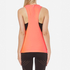 ONLY Women's Mattie Training Top - Bright Coral: Image 3