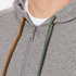 PS by Paul Smith Men's Hooded Jumper - Grey: Image 5