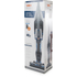 Vax H85AC21BB Air Cordless Switch Extra Vacuum Cleaner - Grey/Blue