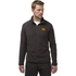 Craghoppers Men's Bear Grylls Core Microfleece Jacket - Black Pepper: Image 3