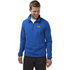 Craghoppers Men's Bear Grylls Core Microfleece Jacket - Extreme Blue: Image 3