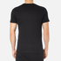 BOSS Orange Men's Tommi 3 Large Logo T-Shirt - Black: Image 3