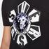 Versus Versace Men's Large Logo T-Shirt - Black: Image 5