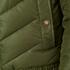 Versus Versace Men's Hooded Down Jacket - Verde: Image 6