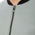 Versus Versace Men's Reverse Logo Zip Through Sweatshirt - Black: Image 5