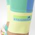 adidas Women's Stellasport Gym Tights - Green: Image 5