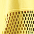 adidas Women's Stellasport Sleeveless Gym Hoody - Yellow: Image 4