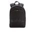 BOSS Green Pixel Backpack - Black: Image 1