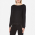 ONLY Women's Porto Long Sleeve Jumper - Black: Image 2