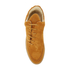 Filling Pieces Men's Native Suede Low Top Trainers - Cognac: Image 3