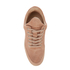 Filling Pieces Women's Monotone Stripe Low Top Trainers - Nude: Image 3
