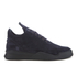 Filling Pieces Men's Ghost Low Top Trainers - Navy: Image 1